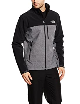 paravientos north face