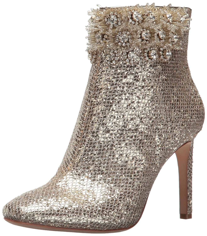 Imagine Vince Camuto Women's Lura Fashion Boot B06XKG155Y 7.5 B(M) US|Soft Gold