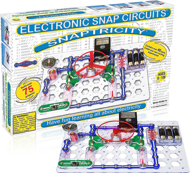 STEM Toys Snap Circuits
