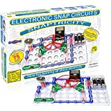 Snap Circuits Snaptricity, Electronics Exploration Kit (Stem Building), For Kids 8+