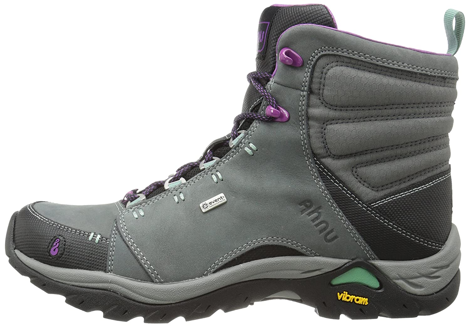 Ahnu Womens Montara Hiking Boot Ahnu Women/'s Montara Hiking Boot Montara Boot
