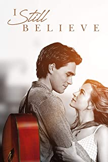 Book Cover: I Still Believe