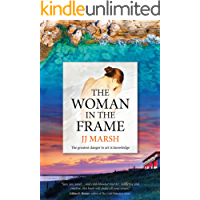 The Woman in the Frame (The Beatrice Stubbs Series Book 11)