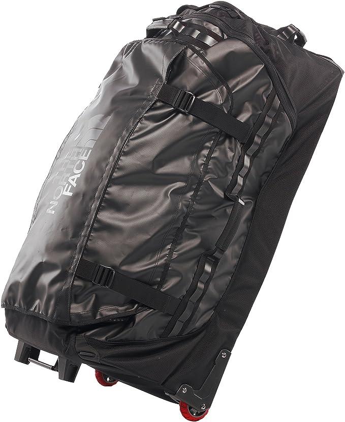 595f6d43b3 The North Face Rolling Thunder 36 Laptop Rollkoffer, 91 cm, 155 liters,  Schwarz (Tnf Black): Amazon.de: Sport & Freizeit
