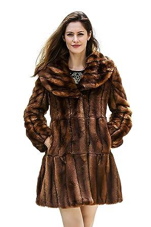 Manteau fausse fourrure leopard femme