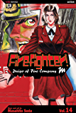 Firefighter!: Daigo of Fire Company M, Vol. 14 (Firefighter! Daigo of Fire Company M)