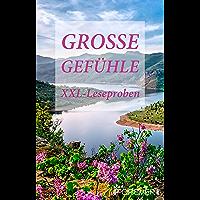XXL-Leseproben-Bundle Große Gefühle (German Edition)