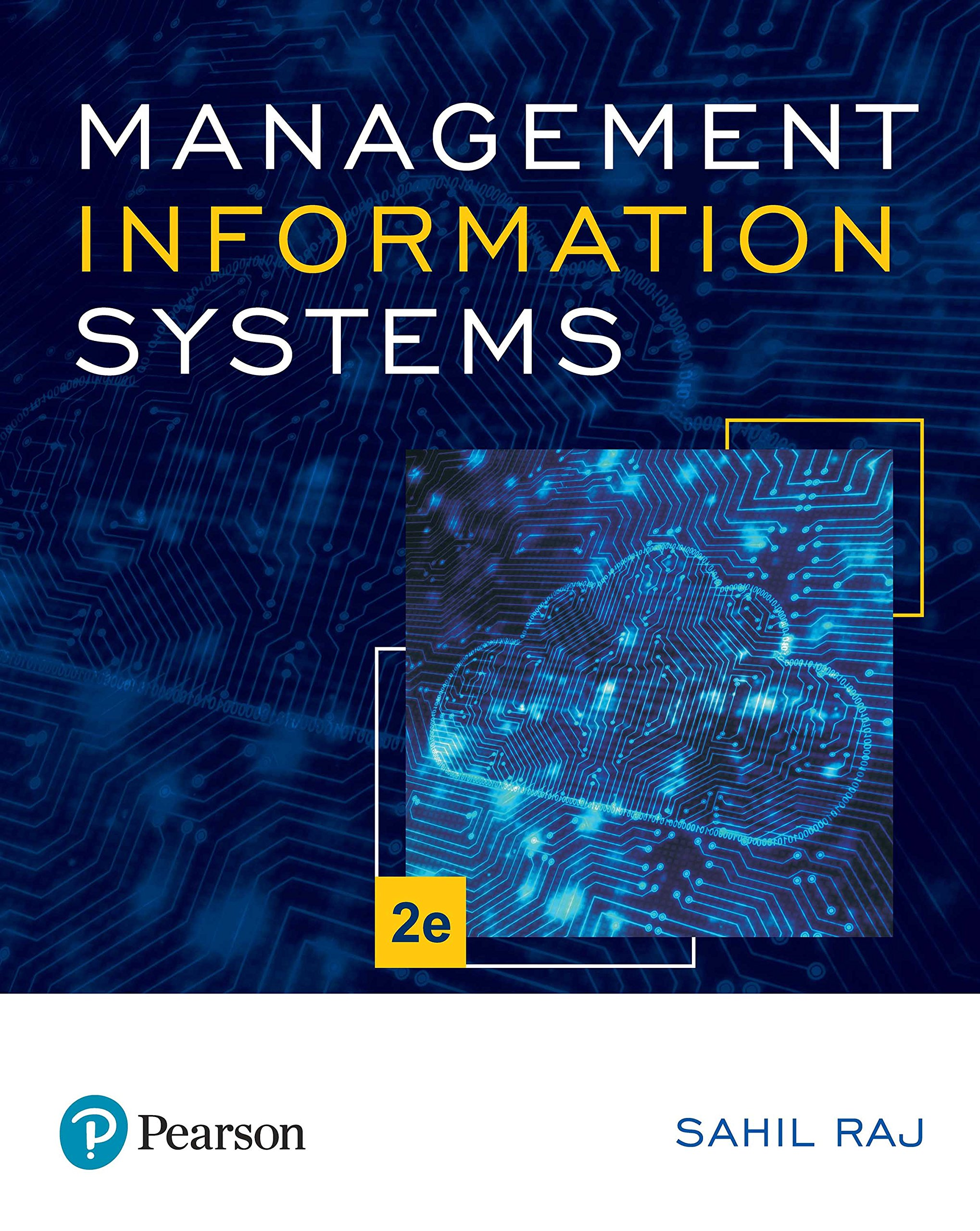 Buy Management Information System by Pearson Book Online at