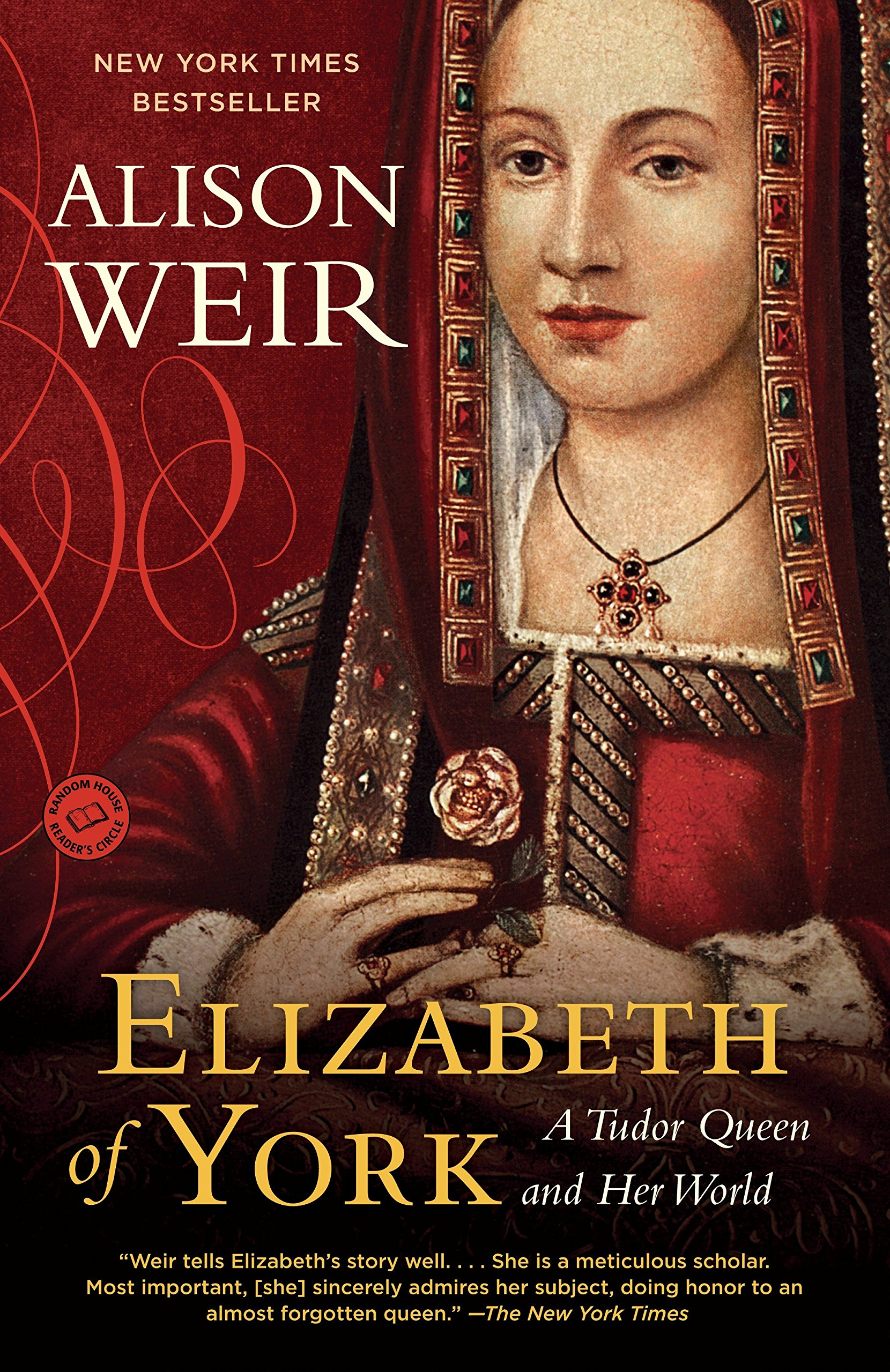 Elizabeth of York: A Tudor Queen and Her World PDF