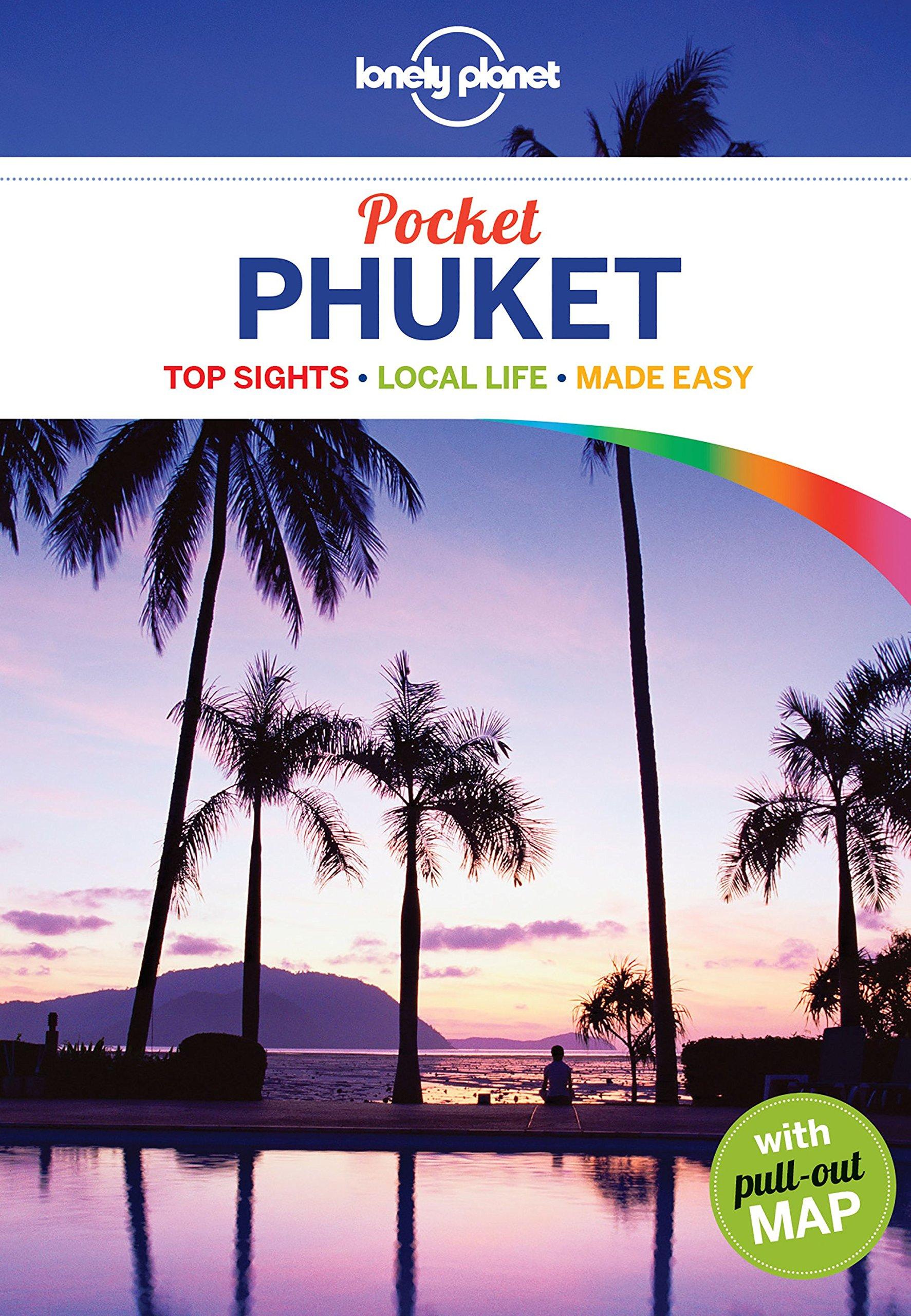 Pocket Guide Phuket (Pocket Guides)