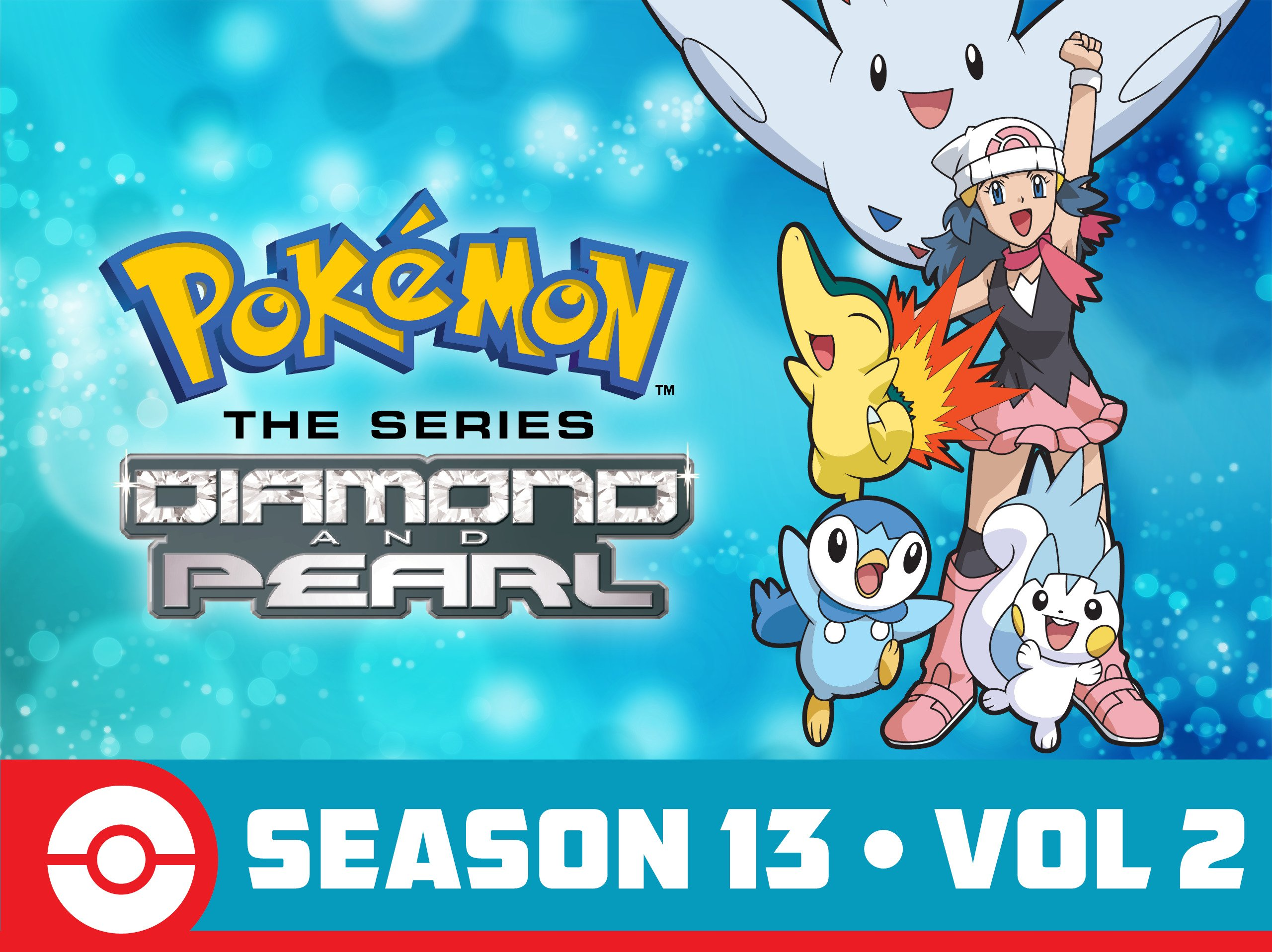 pokemon keeping in top forme full episode