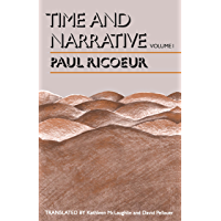 Time and Narrative, Volume 1 (Time & Narrative)