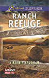 Ranch Refuge (Rangers Under Fire)
