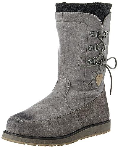 Lutha Lempi, Chaussures Multisport Outdoor Femme, Gris (Light Grey), 38 EU