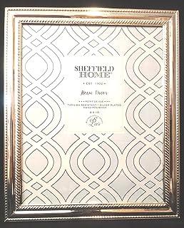 Amazoncom Sheffield Home Decorative Wedding Metal And Jewel