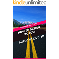 How to Design Roads?  AutoCAD Civil 3D