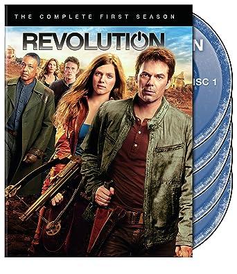 revolution series season 1