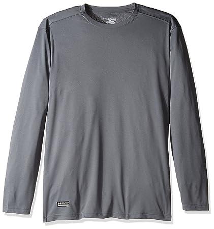 69a2d102 Buy Under Armour Men's Tactical UA Tech Long Sleeve T-Shirt ...