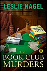 The Book Club Murders: The Oakwood Book Club Mystery Series Kindle Edition