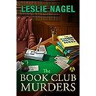 The Book Club Murders: The Oakwood Book Club Mystery Series