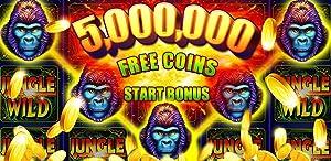 Wild Vegas Slots by Mangolee Games
