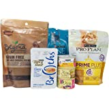 Purina Cat Food Sample Box (get an equal credit toward future purchase of select Purina cat products)