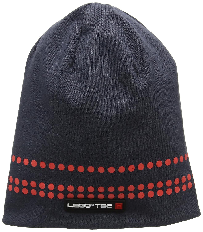 Lego Wear Tec Summer Girl 's Ace 261Baumwolle Hat