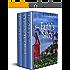 Amish Romance: Faith's Story: Three Book Box Set