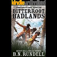 Bitterroot Badlands (Stonecroft Saga Book 10)