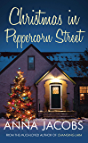 Christmas in Peppercorn Street: A festive tale of family, friendship and love