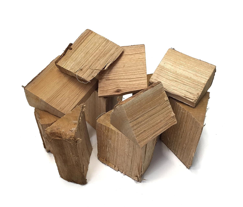 Bio morceaux de bois pour barbecue fumée Professionnel A-Class Merch
