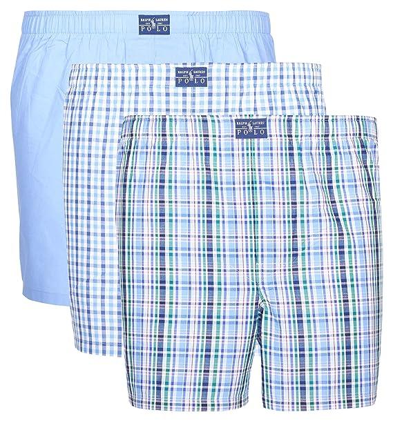 Polo Ralph Lauren Boxer - Homme  Amazon.fr  Vêtements et accessoires 1df2ed06a507