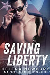 Saving Liberty Kindle Edition