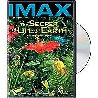 The Secret of Life on Earth (Full Screen) IMAX
