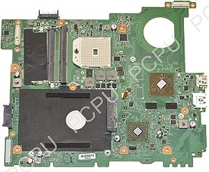 FJ2GT Dell 15R M5110 AMD Laptop Motherboard FS1