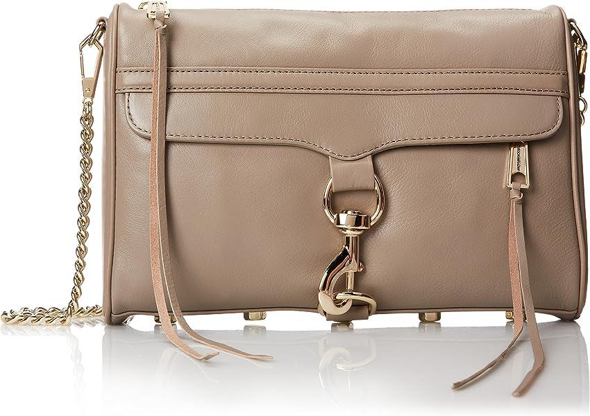 Amazon.com  Rebecca Minkoff MAC Convertible Cross-Body Bag ac6b3cec21109