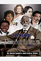 Yes We Did! The Art Edition Kindle Edition