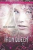 The Iron Queen (Iron Fey)