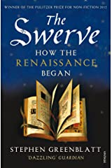 The Swerve: How the Renaissance Began Paperback
