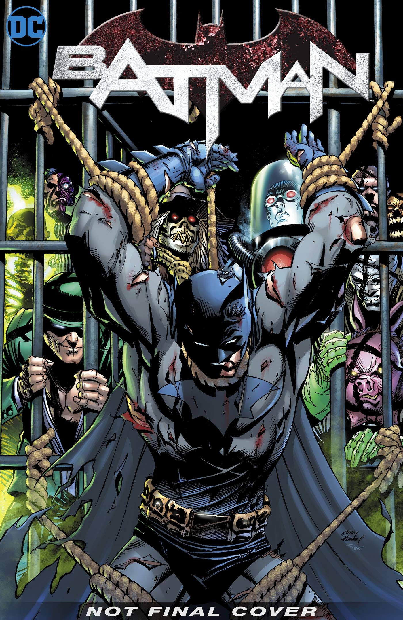 Best Comics 2020.Batman Volume 11 The Fall And The Fallen Amazon Co Uk Tom