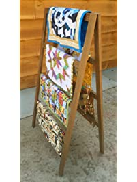 Quilt Stands | Amazon.com : quilt display racks - Adamdwight.com