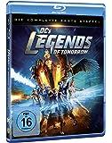 DC Legends of Tomorrow [Blu-ray]