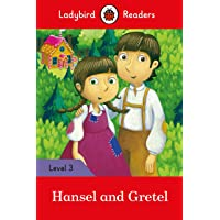 Hansel and Gretel - Ladybird Readers Level 3