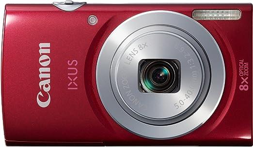 Zwembad West Nijmegen : Canon ixus 145 digitalkamera 2 7 zoll rot: amazon.de: kamera