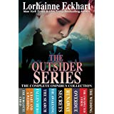 The Outsider Series: The Complete Omnibus Collection (The Friessen Legacy Collections Book 1)
