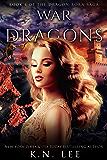 War of the Dragons: A Pirate Adventure (Dragon-Born Book 4)