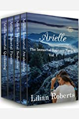 Arielle The Immortal Rapture Series Vol. 1 Kindle Edition
