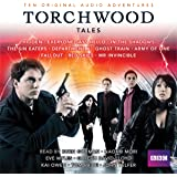Torchwood Tales: Torchwood Audio Originals