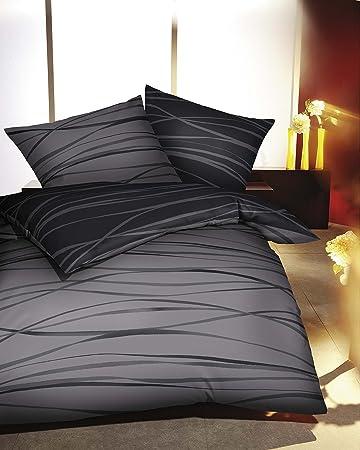 Kaeppel Biber Bettwasche 135x200 584 579 Motion Zinn Amazon