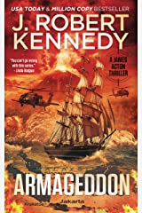 Armageddon (James Acton Thrillers Book 29) Kindle Edition